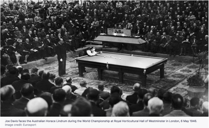 1946 World Championship