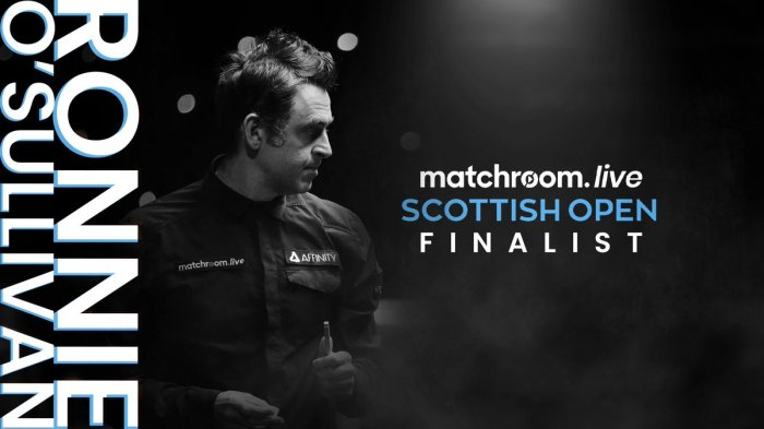 ScottishOpenRonnieFinalist