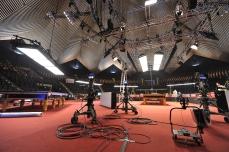 Arena floor 2013