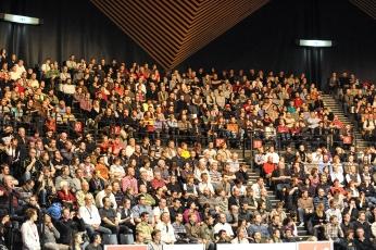 Crowd 2012
