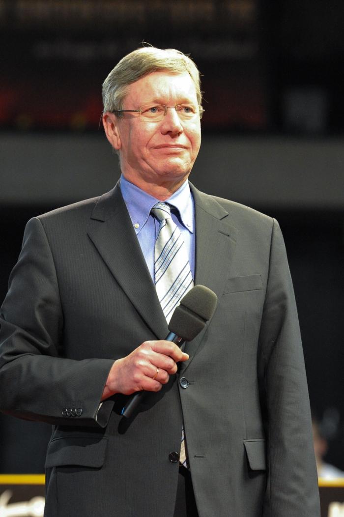 Rolf Kalb 2011