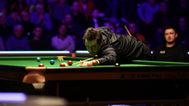 Welsh Open 2020 - Day 6 -