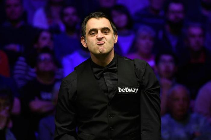 Ronnie - Betway UK Championship