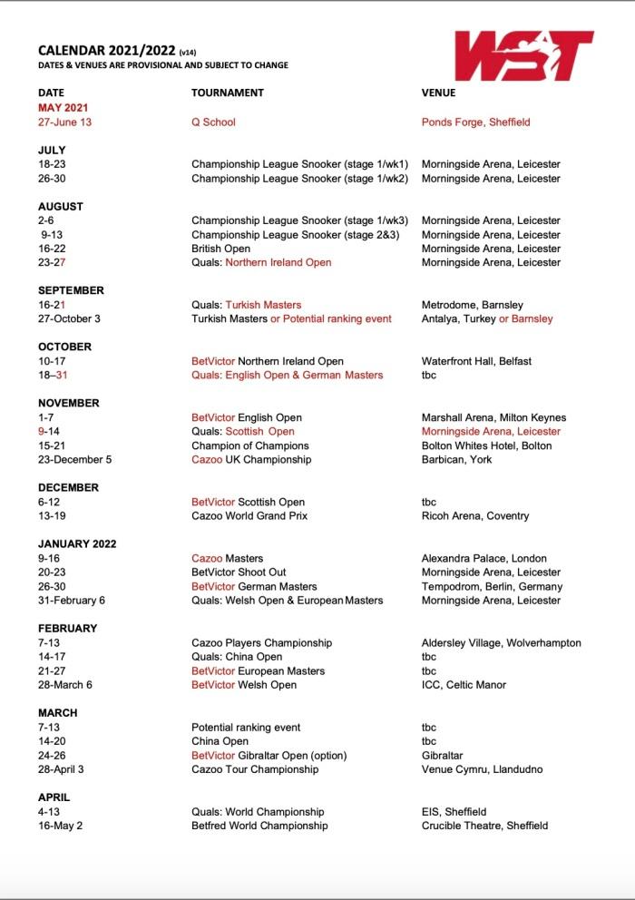 2021-22SnookerCalendar.v3