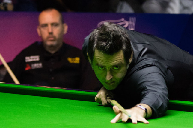 Ronnie-Willo gettyimages-874925228